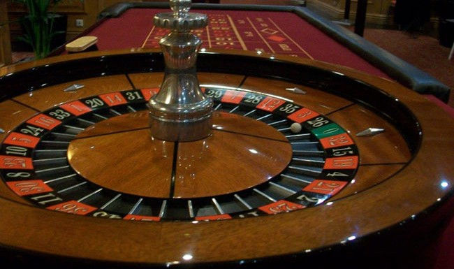 roulette tables for hire essex