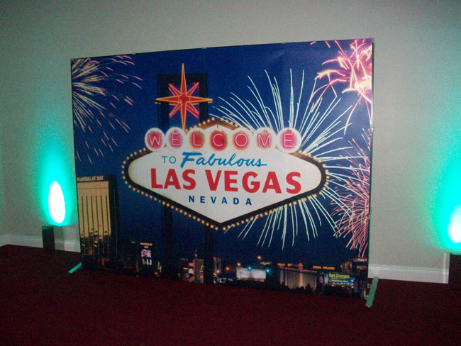 Casino nights leicestershire
